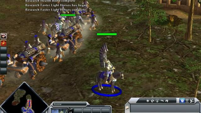 empire earth 2 download igg