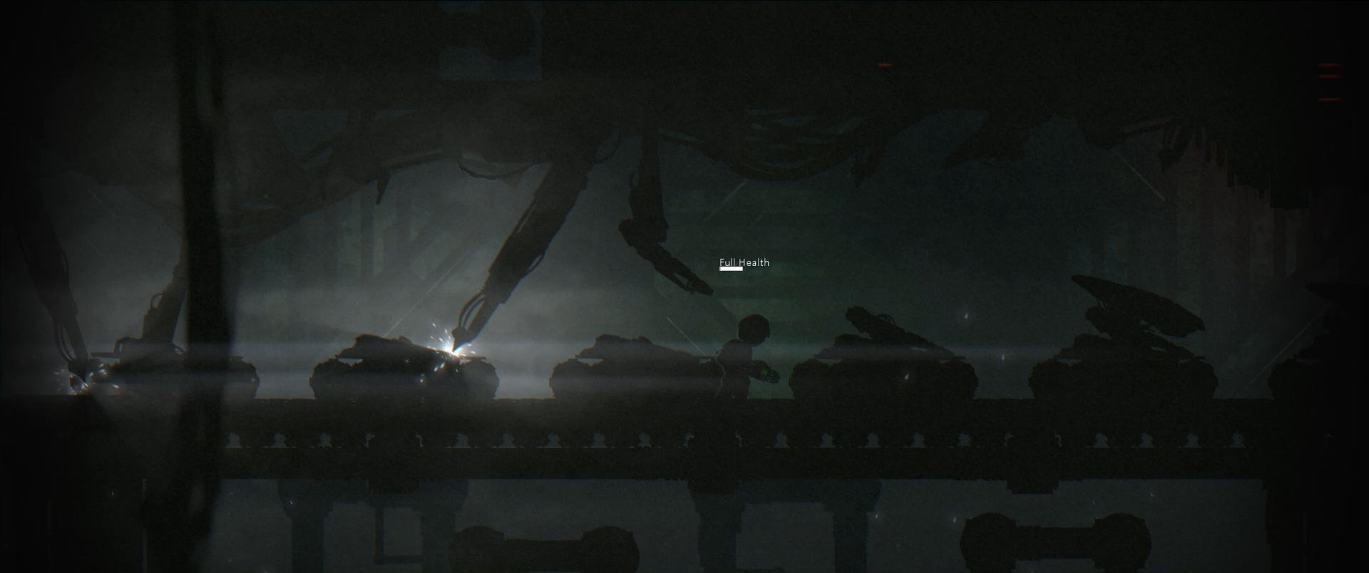 Orphan screenshot 1