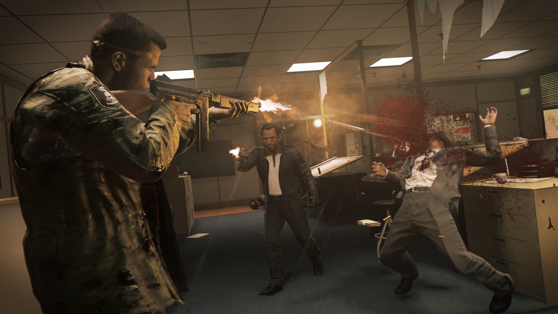 Mafia III screenshot 3