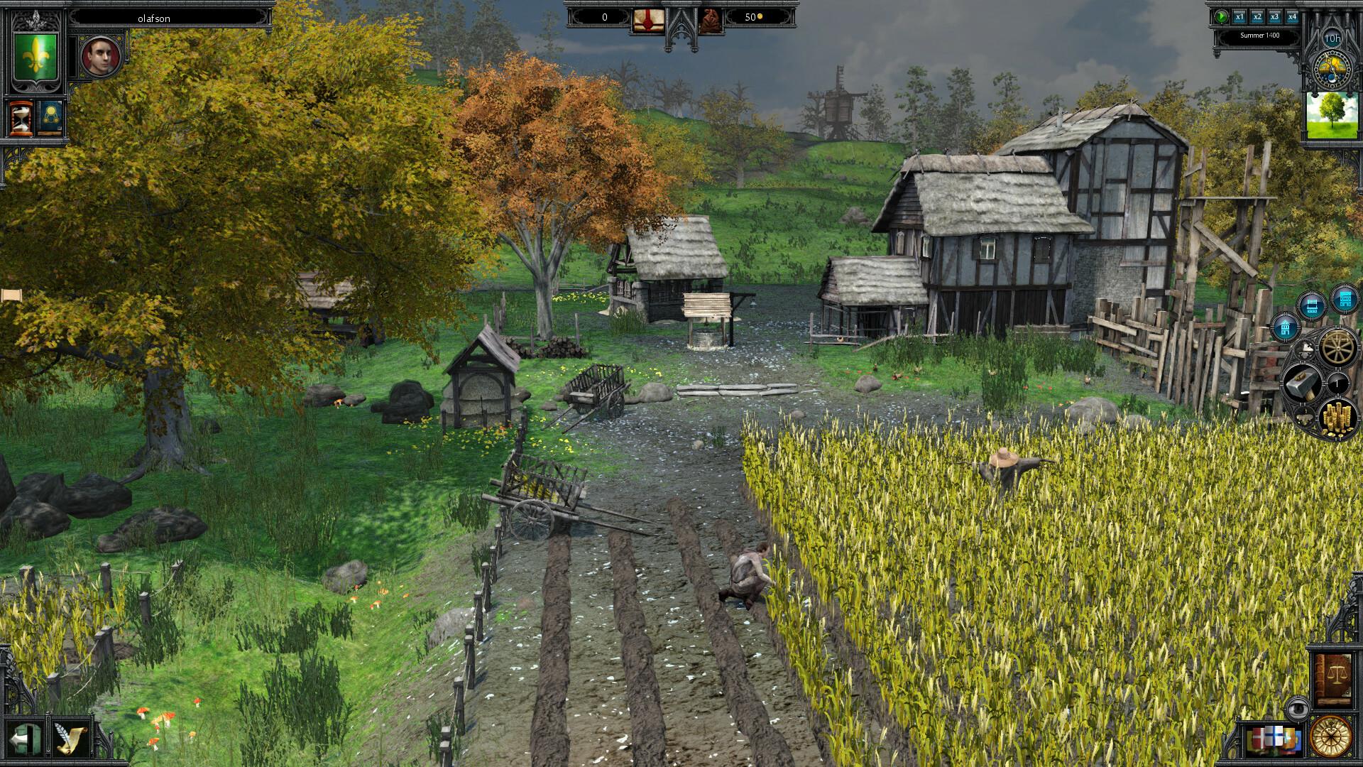 The Guild 3 [GOG] Скачать Лицензия