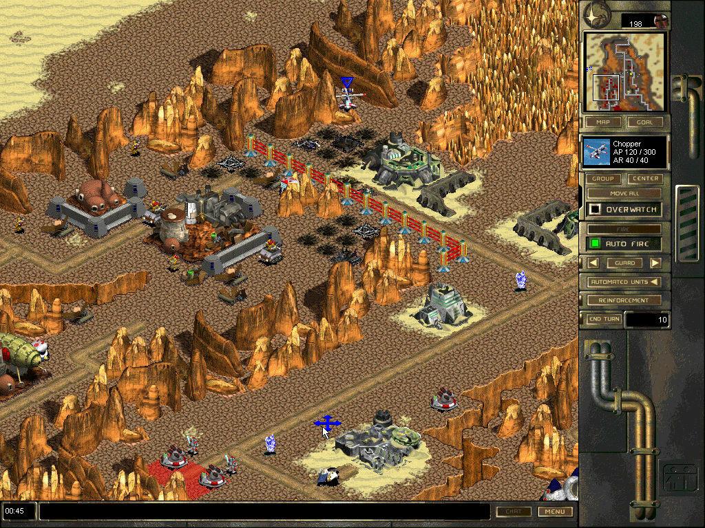 Fallen Haven: Liberation Day screenshot 3