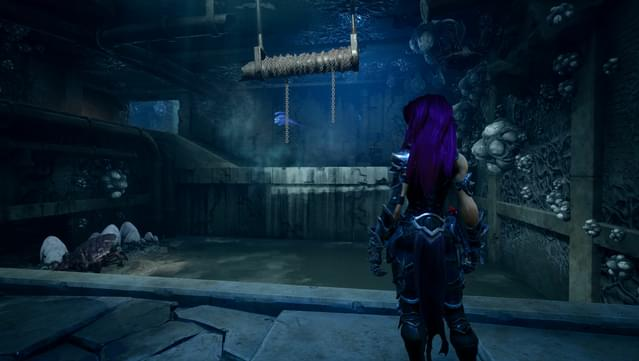 Darksiders III - Digital Extras