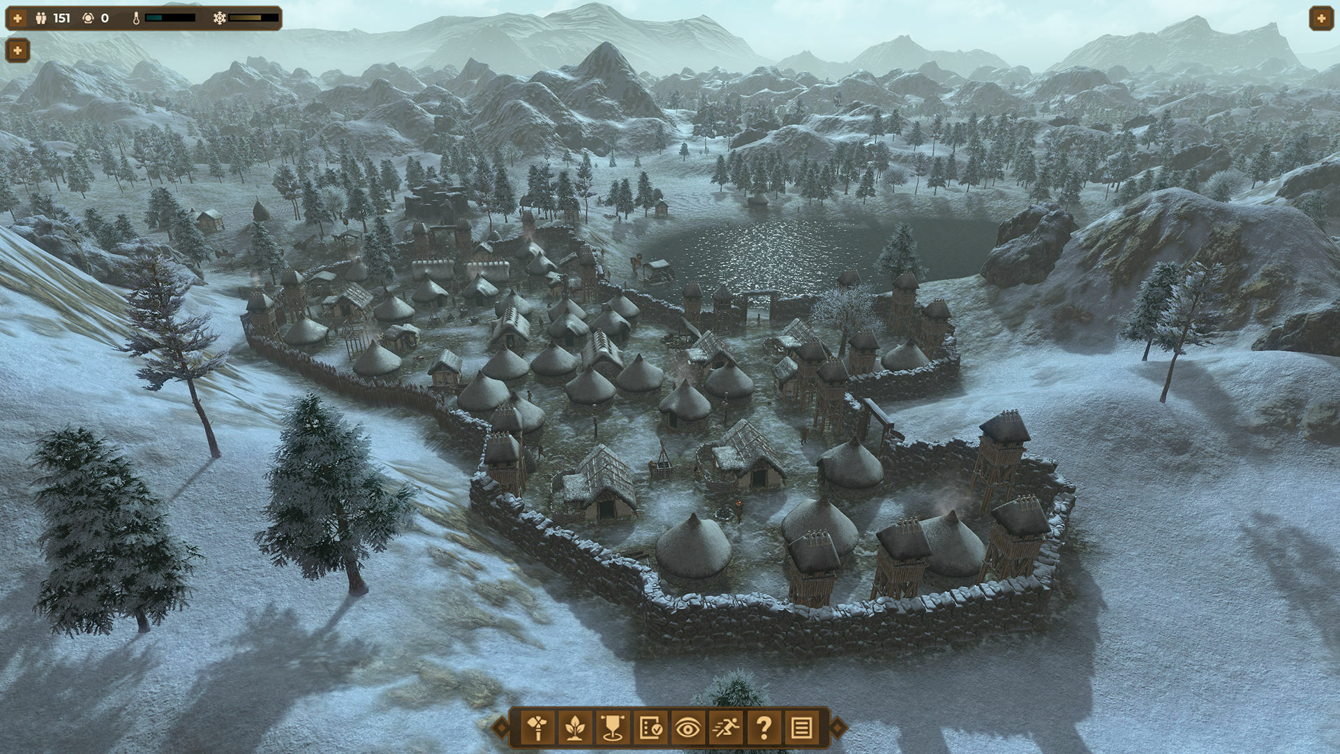 Dawn of Man screenshot 1
