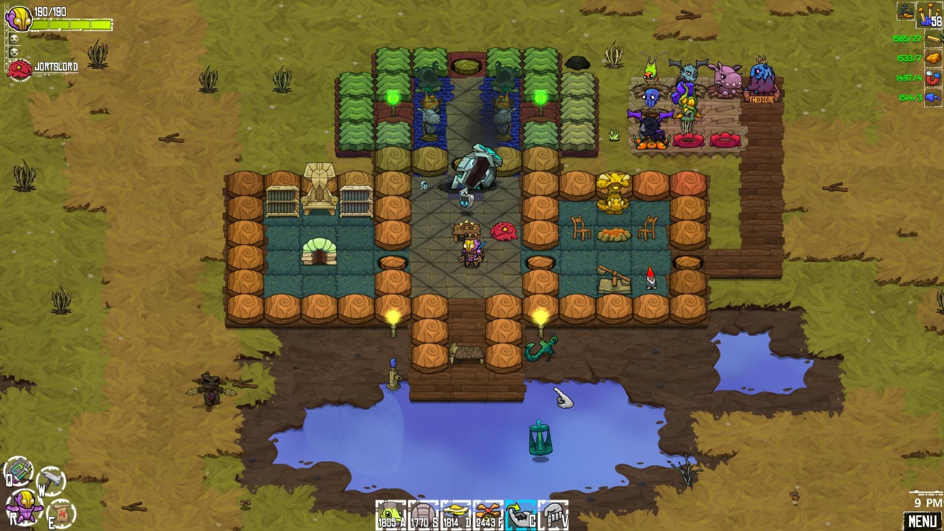 Crashlands screenshot 2