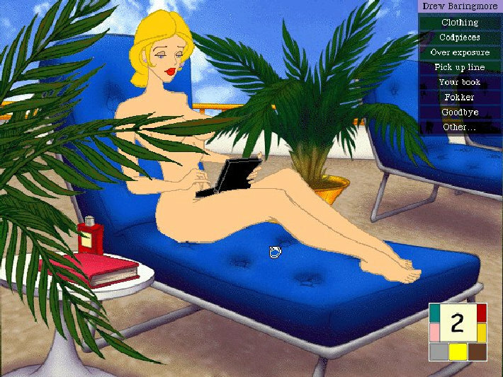 leisure suit larry 7 free download full game