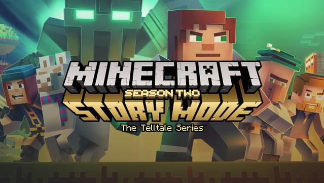 minecraft story mode full game apk
