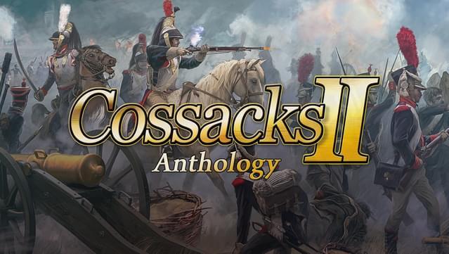 cossacks 2 battle europe megaupload