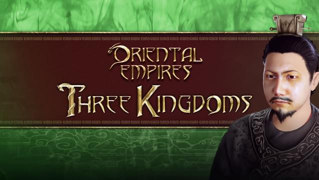Image result for oriental empires three kingdoms
